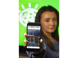 IBM Watson 'Trend App' Forecasts What's In & What's Not This Holiday Season