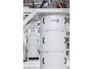IBM Q systems