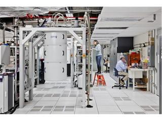 IBM Q Network