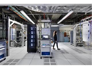 Inside the IBM Q Network