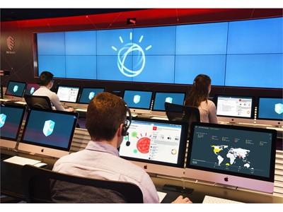 IBM Watson Powered Cognitive SOC