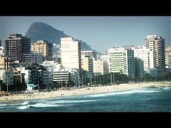 IBM Smarter Cities Rio