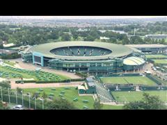 Wimbledon and IBM Serve Up Enriched Fan Experience for 2012