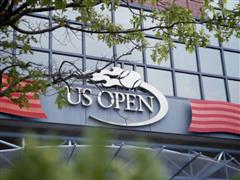IBM Serves Interactive Mobile Experience to US Open Tennis Fans