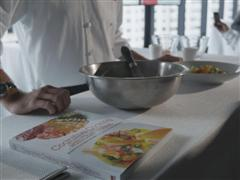The IBM Chef Watson Project: A Metaphor for Discovery