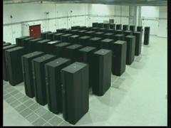 IBM z10 Mainframe to Reduce Energy Consumption, Space By 85%