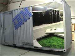 "IBM Expands $1B ""Project Big Green"""