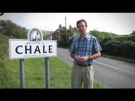 Part II: Ecoisland: The Village of Chale