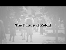 The Future of Retail The Playground for the Millennial