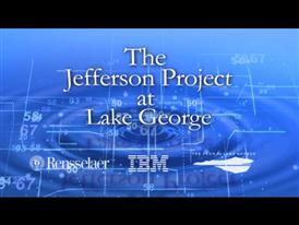 Jefferson Project B-Roll