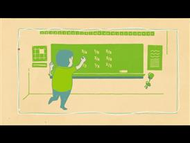 IBM 5 in 5 Video: The Classroom Will Learn You