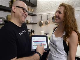 B-Roll: Bon Appetit & IBM Watson Partner to Discover New Culinary Possibilities