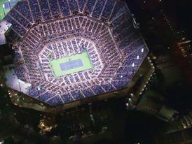IBM US Open 2014