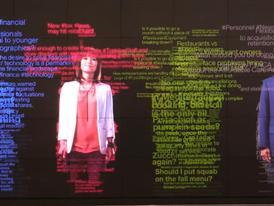 Watson Digital Wall - Professions