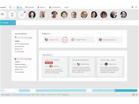 IBM Transforms the Way We Work with IBM Verse