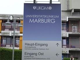 Marburg Sign 2