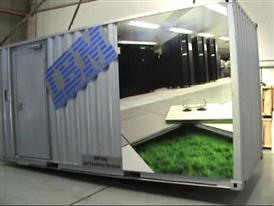 "IBM's ""Project Big Green"""