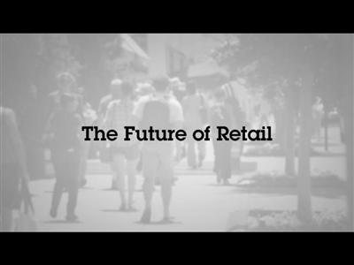 The Future of Retail: The Playground for the Millennial