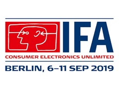 IFA 2018: The power of co-innovation delivers another stunning IFA experience