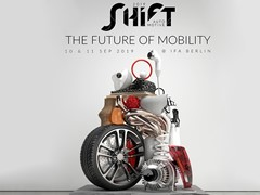 "SHIFT Automotive 2019: ""The status quo of current mobility solutions is not an option for the future"""