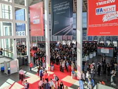 IFA 2019 takes visitors to the edge of innovation, with Voice, Artificial Intelligence and 5G