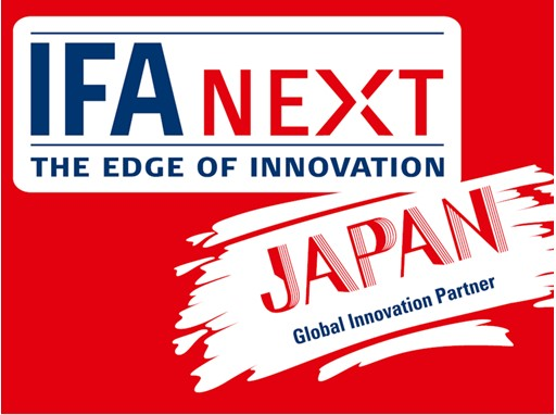 IFA NEXT + Japan