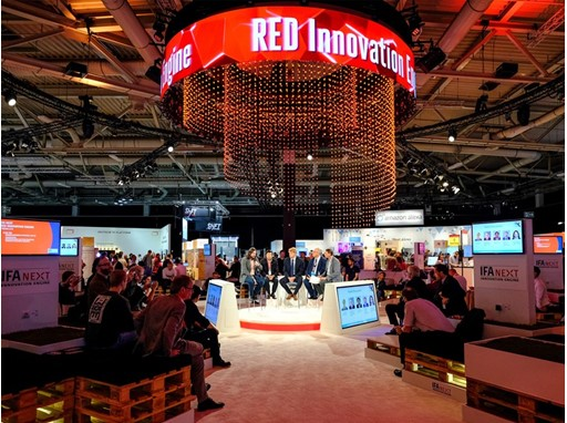 IFA Next - Red Innovation Engine