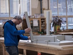 IKEA to explore uniqueness in new collaboration with designer Piet Hein Eek