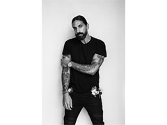 EMBARGO UNTIL JUNE 7 - 15:30 CET - IKEA to explore the importance of scents with Ben Gorham of Byredo