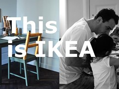 This is IKEA