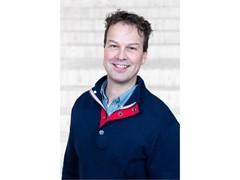 Peter van der Poel, Manager IKEA Range & Supply and Managing Director for IKEA of Sweden AB