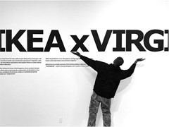 IKEA to do a Pre-launch in collaboration with Virgil Abloh