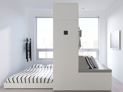 IKEA and Ori team up to develop ROGNAN robotic furniture for small space living