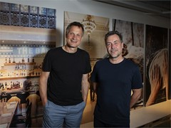 IKEA and Claus Meyer: A modern taste of Sweden meets New Nordic Cuisine