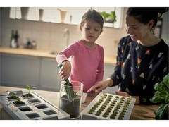 IKEA takes the next step to enable a more sustainable living – presenting new design collaborations and collections made from waste