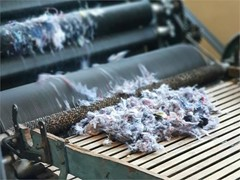 Study by IKEA and H&M Group sheds new light on the opportunities for recycled textiles