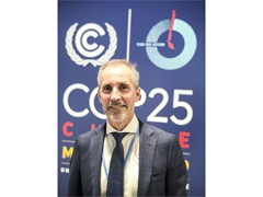 IKEA at COP25: IKEA Applauds Green Deal Movement toward a Climate Neutral Europe