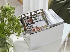 IKEA Spring Catalogue 2020 invites to an open house