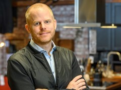 Jon Abrahamsson Ring new CEO of Inter IKEA Group