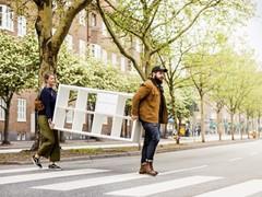 IKEA and Ellen MacArthur Foundation enter strategic partnership to accelerate the circular economy transition