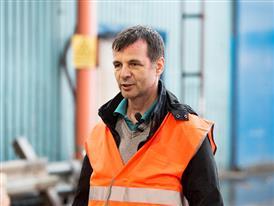 Cornel Pelcea, Material & Technology Engineer at IKEA