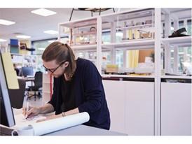 IKEA designer, Henrik Preutz