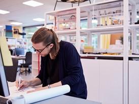 Henrik Preutz, IKEA Designer