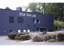 IKEA Test Lab