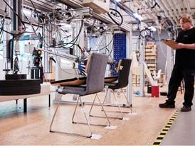 IKEA Test Lab