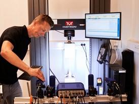 Marko Kokkonen, Test Engineer, IKEA Test Lab