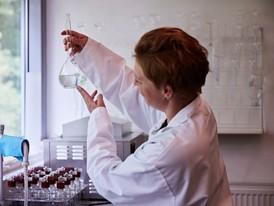 Susanna Wadensjö, Test Technician, IKEA Test Lab