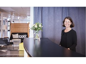 IKEA Communications_Receptionist_Maria Johansson