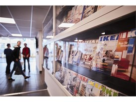 IKEA Communications