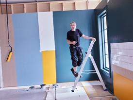 IKEA Communications studio